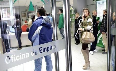 sellar el paro en Zaragoza (Provincia)