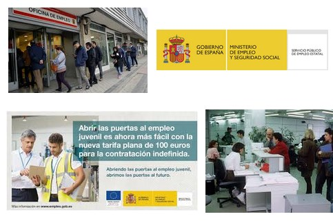 Sellar renovar el paro en la provincia de m laga for Oficina virtual sellar paro