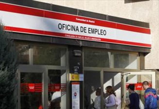 sellar el paro en Jaén (Provincia)